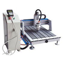 CNC-Konturfräsmaschine / 3-Achsen / Mini