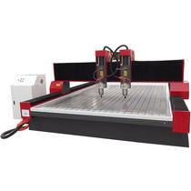 Lasergraviermaschine / für Stein / Hochpräzision