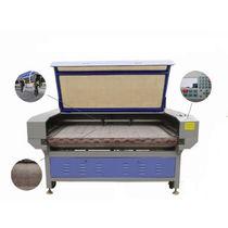 Schneidemaschine für Gewebe / Laser / CNC / Gravier