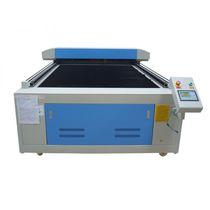 Holzschneidemaschine / Glas / Leder / Laser