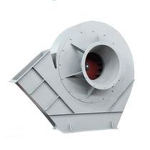 Zentrifugaler Ventilator / Hochleistung / geräuscharm / für Industrieanwendungen