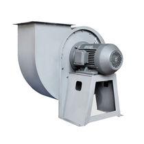 Zentrifugaler Ventilator / Luftumwälz / Hochdruck / für große Volumen