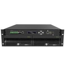 Embedded-USV / mit Doppelkonvertierung / einphasig / AC