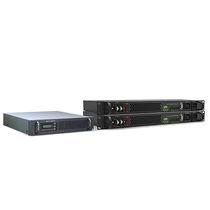 DC AC-Wandler / Interaktive Line / Sinus / zur industriellen Anwendung / für elektronische Ausrüstungen