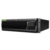 On-line-USV / einphasig / für die Industrie / Netzwerk