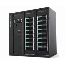 On-line-USV / Parallel / 3-Phasen / für Rechenzentrum
