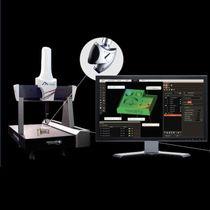Messsoftware / Messtechnik / für Industrieanwendungen / Optik