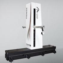 Horizontalarm-Koordinatenmessmaschine / tragbar / optisch / Hochpräzision