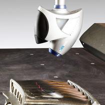 Optischer Sensor / für Koordinatenmessmaschine (CMM)