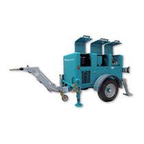 Hydraulische Winde / Dieselmotor
