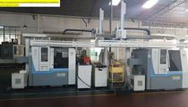 Digitalsteuerung für Drehmaschinen / 3-Achsen