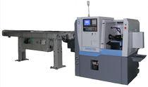 CNC-Drehmaschine / 2 Achsen / mit integriertem Stangenlader / Präzision