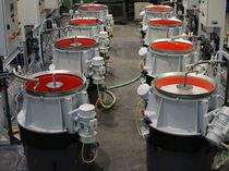 Schleifmaschine Endbearbeitungsmaschine / Polier / für Industrieanwendungen
