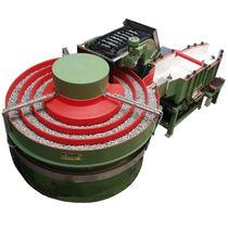 Schleifmaschine Gleitschleifmaschine / Entgrat / zentrifugal / für Industrieanwendungen