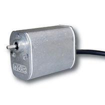 DC-Elektrogetriebemotor / parallel / Räderwerk / kompakt