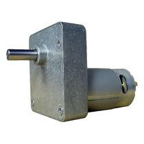 DC-Getriebemotor / parallel / Räderwerk / kompakt