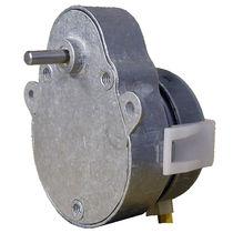 AC-Elektrogetriebemotor / asynchron / parallel / Räderwerk
