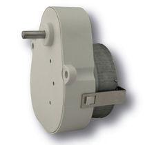 AC-Elektrogetriebemotor / synchron / parallel / Räderwerk