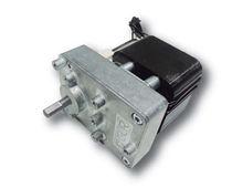 AC-Elektrogetriebemotor / parallel / Räderwerk / für die Industrie