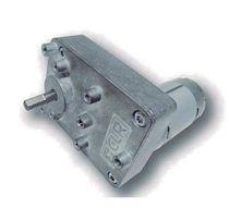 DC-Getriebemotor / parallel / Räderwerk / Niederspannung