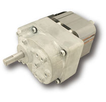 AC-Elektrogetriebemotor / parallel / Räderwerk / Tür