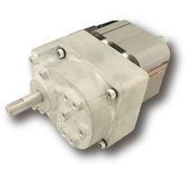 AC-Elektrogetriebemotor / parallel / Räderwerk / Türen