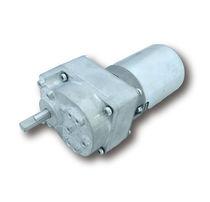 DC-Getriebemotor / parallel / Räderwerk / für die Industrie