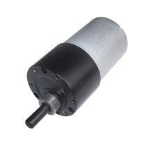 DC-Getriebemotor / Koaxial / Räderwerk / kompakt