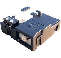 DC-Getriebemotor / Räderwerk / für Industrieanwendungen / hygienisch