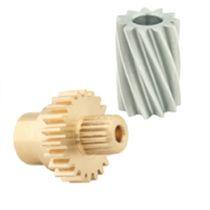 Getriebe / gerade verzahnt / mit Helikoidalverzahnung / mit Nockenwelle / kundenspezifisch