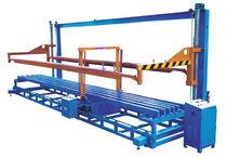 Schneidmaschine für EPS / Heißdraht / Profil / EPS-Block