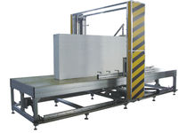 Schneidmaschine für EPS / Heißdraht / CNC / automatisch