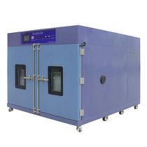 Prüfkammer / Feuchtigkeit und Temperatur / Umwelt / mit Klima- und Temperaturregelung