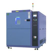 Kompakter Temperaturschock-Prüfschrank / für hohe Temperaturen / Niedrigtemperatur