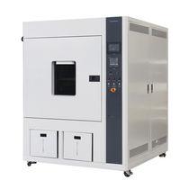 Alterungs-Prüfkammer / automatisch / mit Xenon-Bogenlampe / für Materialtest-Maschine