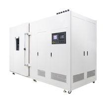 Alterungs-Prüfkammer / beschleunigt / begehbar / mit Xenon-Bogenlampe