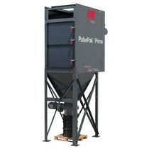 Patronenentstauber / Druckstoßabreinigung / kompakt