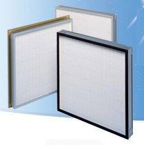 Luftfilter / Platten / Falt / Minifalt