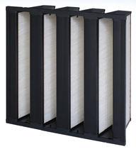 Luftfilter / Platten / Hochleistung / für pharmazeutische Anwendung