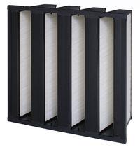 Luftfilter / Platten / Falt / hochwirksamer