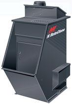 Filterungs-Entstauber / Druckstoßabreinigung / kompakt