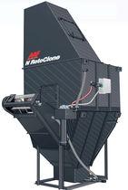 Filterungs-Entstauber / Druckstoßabreinigung / mit hohem Wirkungsgrad