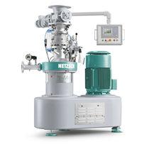 Rotor-Stator-Dispergierer / Inline / explosionssicher / Vakuum