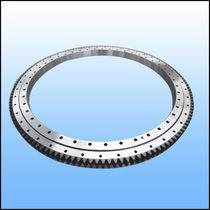 Außenverzahnung Drehverbindung / Kugel / 1-reihige / Vierpunkt-Kontakt