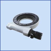 Schwenktrieb für Solarnachführung / Schnecken / kompakt