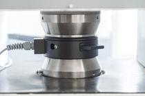 Magnetometer für Hartmetall