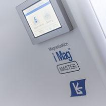 Kondensatorentladungs-Magnetisierer / hochwirksam / Impuls