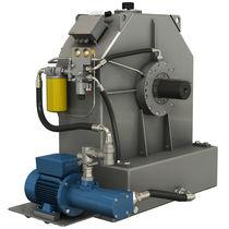 Hydrodynamische Kupplung / für Pumpen / für Verdichter / Hochgeschwindigkeit
