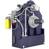 Hydrodynamische Kupplung / Pumpen / kompakt / mit variabler Geschwindigkeit