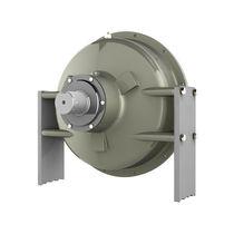 Kegel-Schaltkupplung / hydraulisch / Zapfwellen / für Seefahrtanwendungen